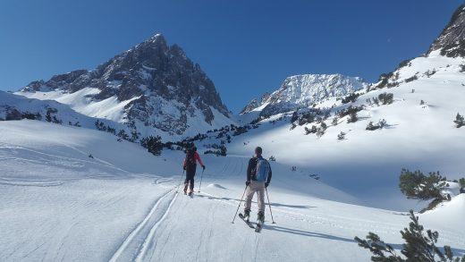Location ski Tignes